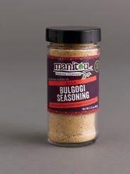 Bulgogi seasoning from Woodland Foods in Waukegan,