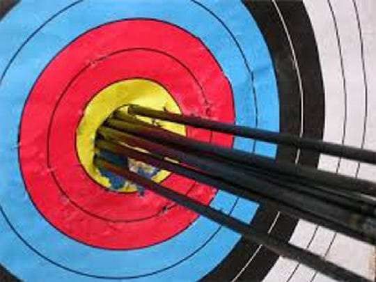 Archery Adventure Camp will be held Monday, June 4 through Friday, June 8 from 9 a.m. to 3 p.m. and is open to ages 10-15.
