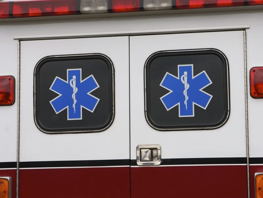 ITH ambulance shutterstock