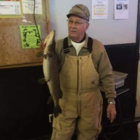 The Crooked Lake Fisheree in southwest Sheboygan County took place on Jan. 30. Besides crappie, perch and bluegills being taken, three northern pike were caught over 29 inches.