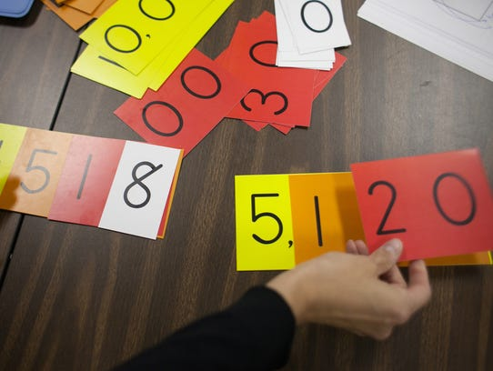 A knowledge of numbers will help you to better understand risk and potential benefits.