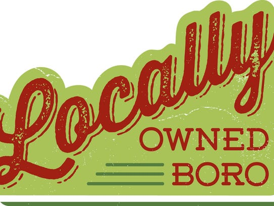 Logo for Locally Owned Murfreesboro