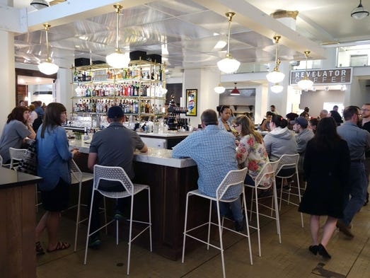 New Italian Restaurant Birmingham Mi
