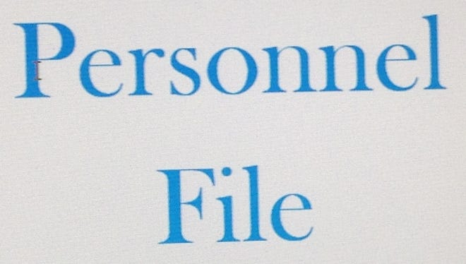 Personnel File highlights achievements of current and former Central Louisiana residents.