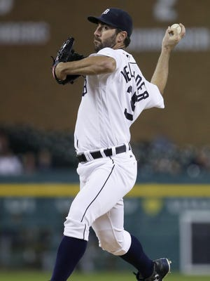 Justin Verlander remains one of the best starters in baseball. Losing him would kill the Tigers' chances.