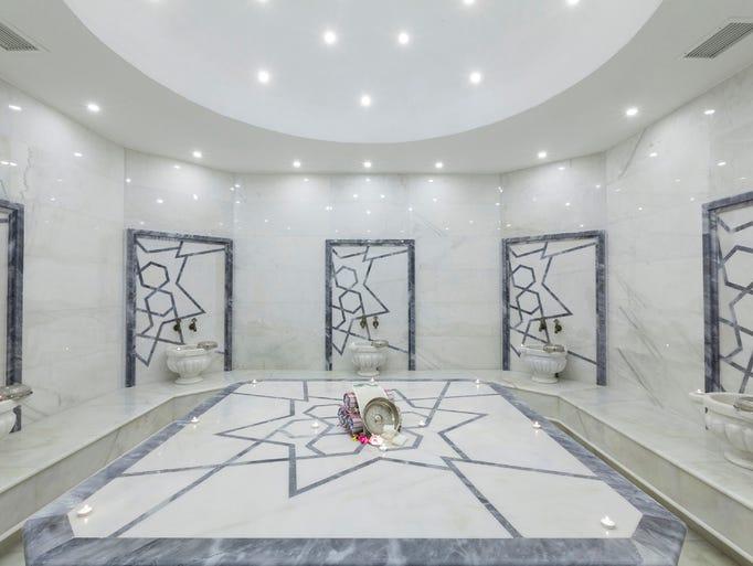 The first Vib hotel is in Antalya, Turkey. Springfield