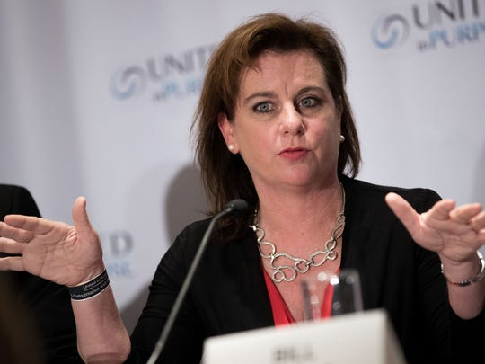 Marjorie Dannenfelser, president of Susan B. Anthony