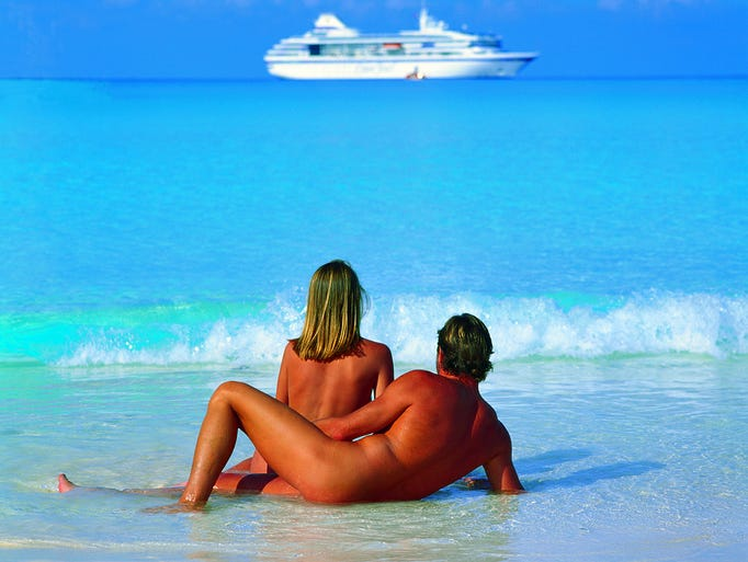 Nude Cruise Pictures 66