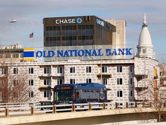 LAF Bangert Col Old National Bank