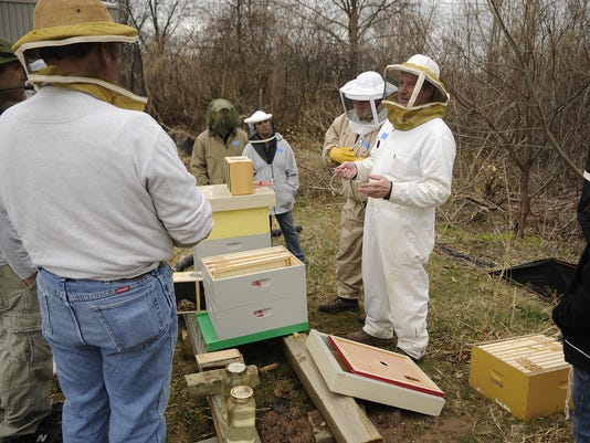ES_Brown County Beekeepers Association_4.23.11