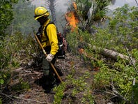 3 To Know: Prescribed burns, change of watch