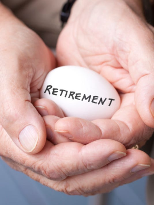 How to rescue your retirement at 55