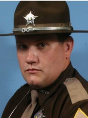 Boone County Sheriff's Deputy Jacob Pickett was fatally