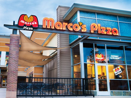 Marco's Pizza has opened a fifth location in Brevard