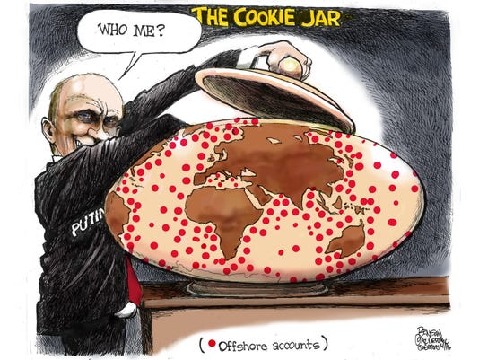 online cartoon