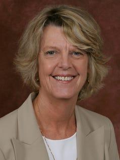 Carol Weissert, Director, Leroy Collins Institute.