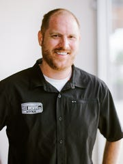 Jeff Huss: Brewmaster & Founder, Huss Brewing Co.