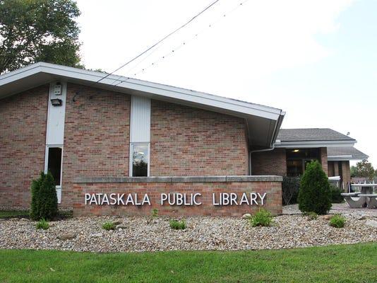 Pataskala Public Library 2