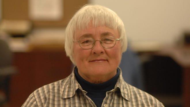 Helen Ackermann