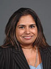 Rupi Boyd became superintendent of Soledad Unified School District in May 2013.