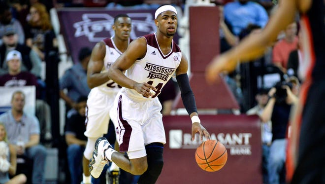 Mississippi State freshman Malik Newman will have to make a decision regarding the NBA on Wednesday.