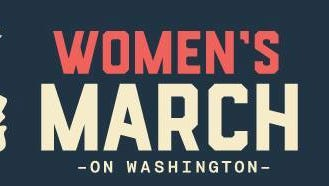 Women's March on Washington Greenville Rally will take place Saturday, Jan. 21 in Falls Park.