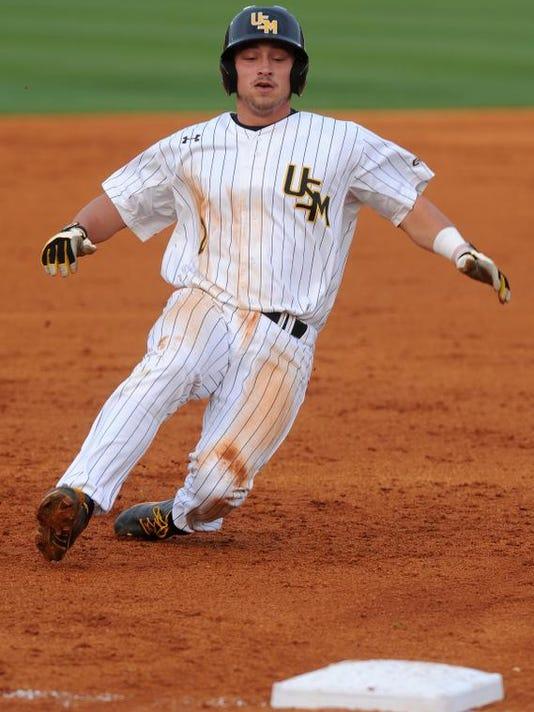 -USM-UTSA baseball02.jpg_20140321.jpg