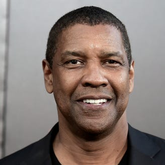 'Equalizer 2' aside, Denzel Washington is not here for a fight: 'I can smell nonsense'