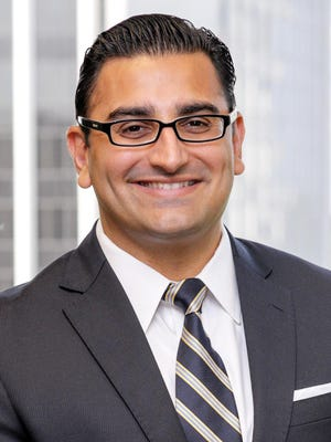 Farhan Latif, chief operating officer at the Institute for Social Policy and Understanding (ISPU), a think tank in Dearborn, attended the White House meeting.