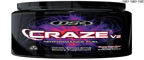 635639274807574893 CrazeV2 product image from Predator Nutrition March 2015