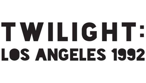 """Twilight: Los Angeles 1992"" is the next production"