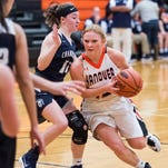 Chambersburg girls win tournament title with fast start at Hanover