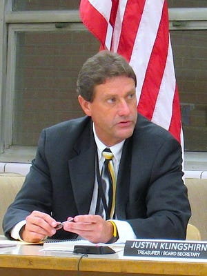 Todd Nichols is superintendent of Cuyahoga Falls schools.