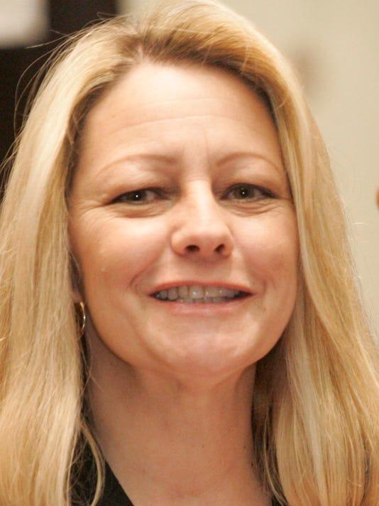Lisa Duke Crowell mug