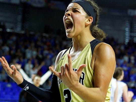 Missouri freshman Akira Levy, a former Upperman standout and two-time Miss Basketball, has entered the transfer portal and plans on visiting Tennessee later this week.