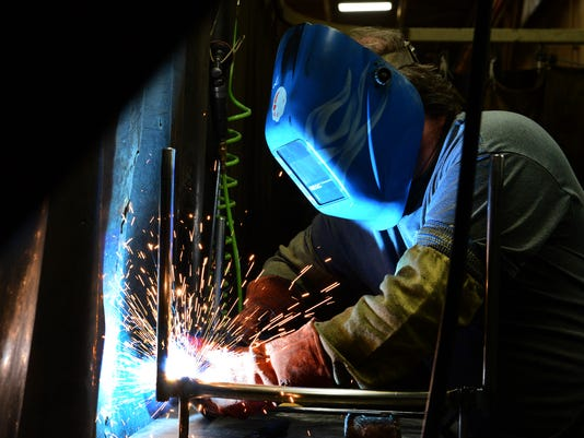 demand for welders remains high across the state