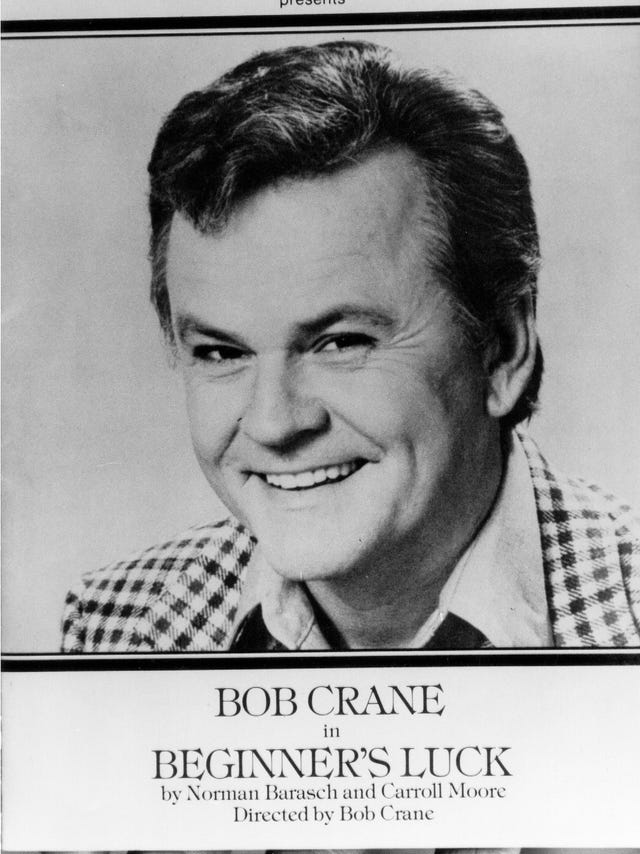 40 years later, 'Hogan's Heroes' star Bob Crane murder still