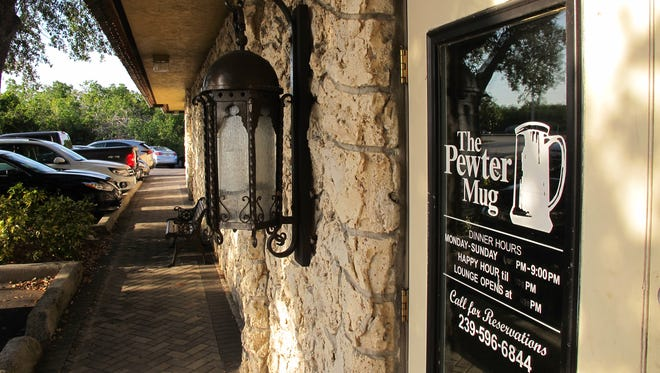 The Pewter Mug, a local dining landmark since 1970, is moving 1.5 miles north on U.S. 41 to the larger space of the former Fish Crazy restaurant in North Naples.