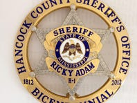 Hancock County deputy who accidentally shot himself has died