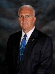 Knox County Schools Assistant Superintendent Bob Thomas