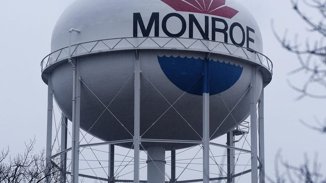 The City of Monroe's water distribution system will soon see extensive replacement and rehabilitation, including improvements at both the Roessler and Ida elevated storage tanks, according to the Proposed Capital Improvements Program Budget for fiscal year 2021-22 that city council reviewed on Monday.