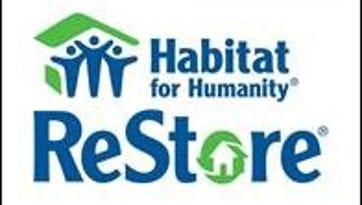 Blue Water Habitat for Humanity ReStore