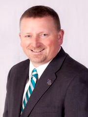 Gary Jensen, Chief Executive Officer, East Detroit