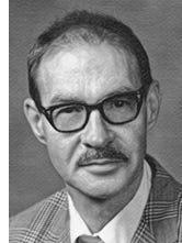 Donald D. Glover