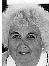 Clara Marie Croyle, 89