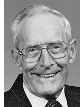 Robert E. Elwood