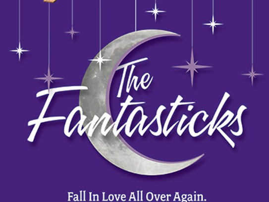 The classic 'The Fantastick's is coming to the Eagle