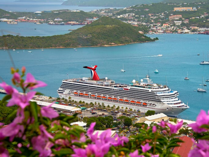 Industry giant Carnival's 2,974-passenger Carnival Freedom recently emerged from a massive makeover that brought new bars, eateries, shows and more.