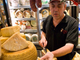 In New York's Little Italy, Di Palo's Fine Foods offers