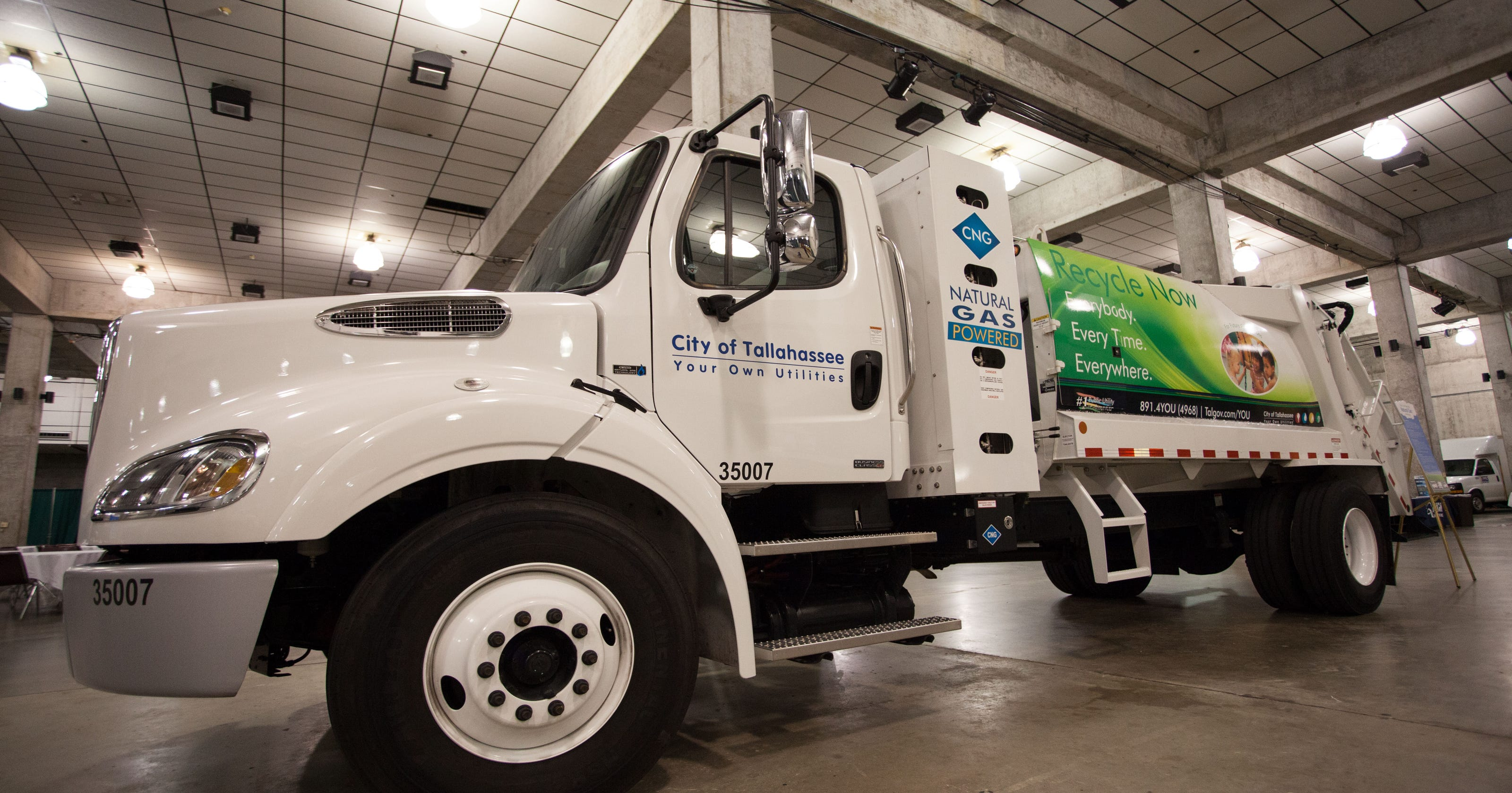 FBI asks city officials about abandoned CNG project